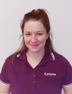 Katharina Dost